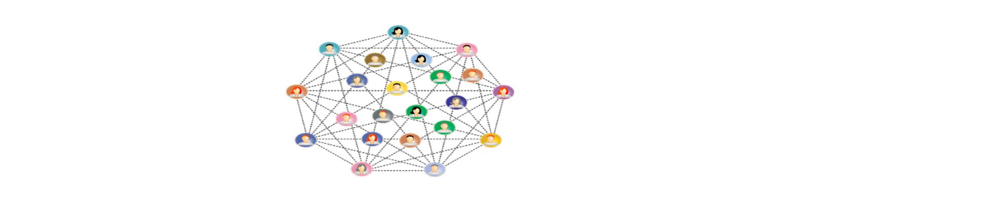 Risorse umane, connessioni, personale